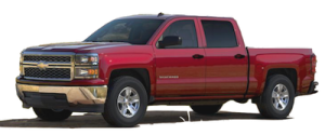 The Chevrolet Silverado: North American Truck of the Year