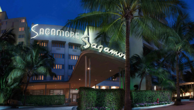 Miami's Sagamore Hotel: a little bit of heaven on South Beach