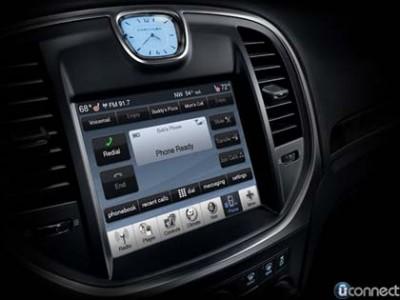 Chrysler's Uconnect