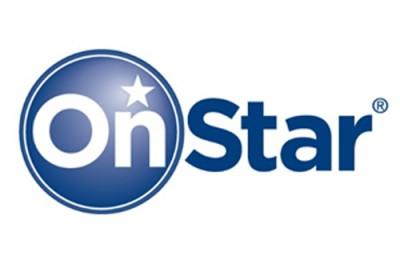 OnStar Logo RECENT
