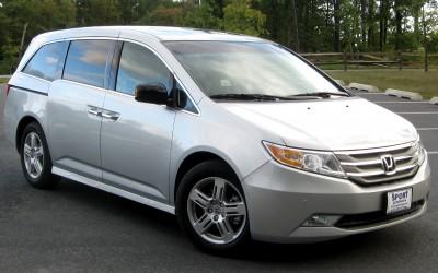 minivan recall