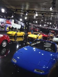 Mazda's Miata RetrospectiveMazda's Miata Retrospective