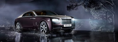Car & Driver named the Rolls-Royce Wraith as one of the 25 cars worth waiting for – and after seeing this luxury dream car, we agree.