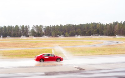 Michelin Tires Challenge