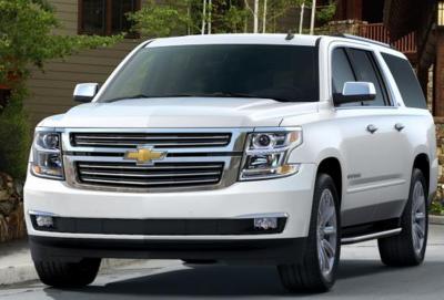 Chevrolet nd OnStar