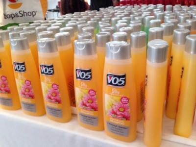 VO-5's Pure Sunshine