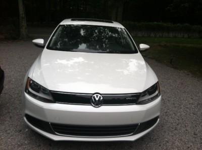 Hybrid VW