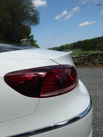 2015 VW CC