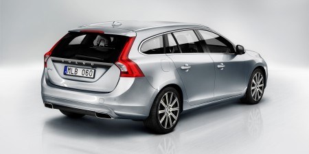 2015.5 Volvo V60 Cross Country: Urban Sensibility Meets Outdoor Ruggedness