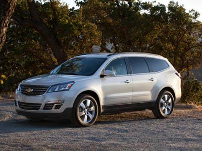 2013-Chevrolet-Traverse