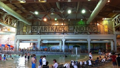 Great Wolf Lodge: A Kid's View