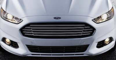Quick View: The Ford Fusion