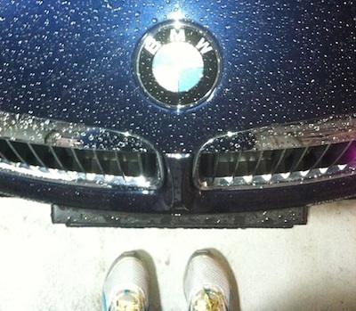 BMW Test drive2