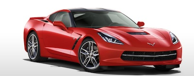 The New Corvette Stingray: An Hommage to Awesome
