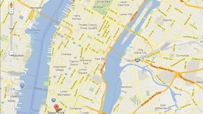 Free Trip To NYC? Yes, With These Tips and Phone Apps