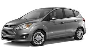 2013 Ford C-Max Review: A Fun, Agile, Smart Little Car
