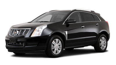 2013 Cadillac SRX Review: Class and Comfort in a Family Crossover