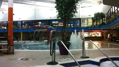 The Sterling Inn and Water Park: Family Fun in the Detroit Suburbs
