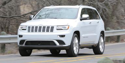 The 2014 Jeep Cherokee Redesign: EcoDiesel and an Evolved Look