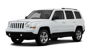 2013 Jeep Patriot Review: Hurricanes, High Tides and Heated Seats: Bring It On!