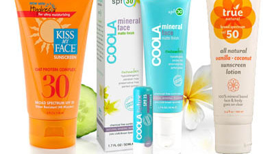 In Car Must-Have: Sunscreens to Keep Handy This Summer