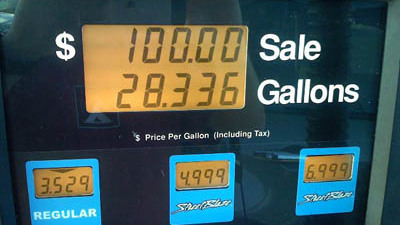 Saving Money on Gas: New Apps For Your Phone