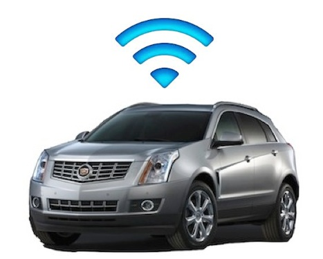 Can You Get Wifi For Your Car For Road Trip